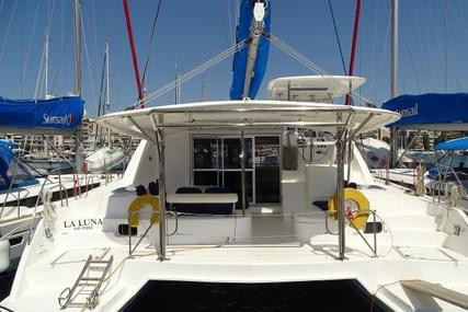 Leopard 44 for sale in Greece for €279,000 (£246,944)