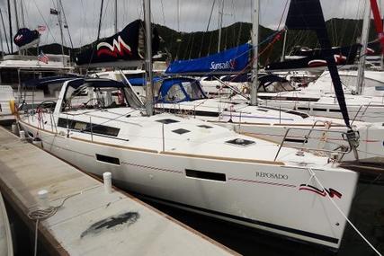 Beneteau Oceanis 41 for sale in British Virgin Islands for $139,000 (£107,774)