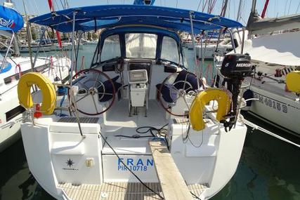 Jeanneau Sun Odyssey 409 for sale in Greece for €69,500 (£61,942)