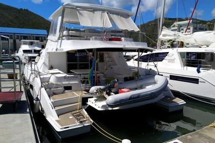 Leopard 51 Powercat for sale in British Virgin Islands for $609,000 (£472,192)
