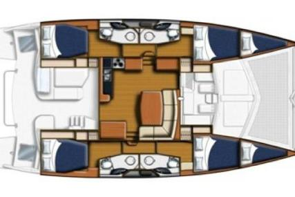 Leopard 44 for sale in Thailand for €299,000 (£258,980)