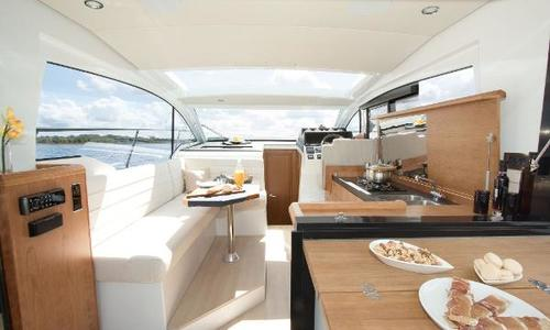 Image of Sealine C335 for sale in United Kingdom for £273,193 Chertsey, United Kingdom