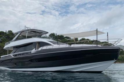 Azimut Yachts 78 for sale in Italy for £3,500,000