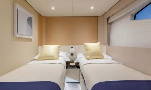 Image of Azimut Yachts 78 for sale in Italy for £3,200,000 Varaze, Italy