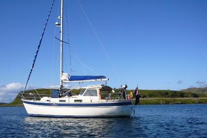 Hallberg-Rassy 94 Kutter for sale in Germany for £45,000