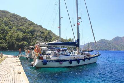 Hallberg-Rassy 37 for sale in Cyprus for £135,000
