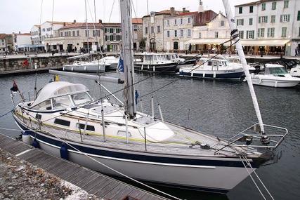 Hallberg-Rassy 34 for sale in Sweden for £79,950