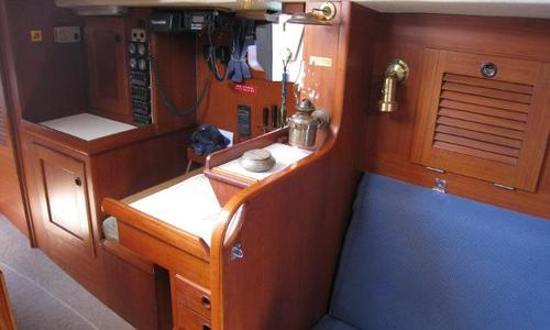 Image of Hallberg-Rassy 352 for sale in Greece for €84,000 (£72,430) Athens, Greece