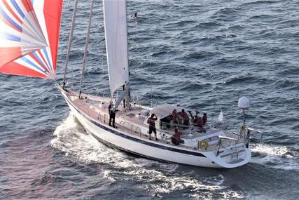 Hallberg-Rassy 62 for sale in Spain for £695,000