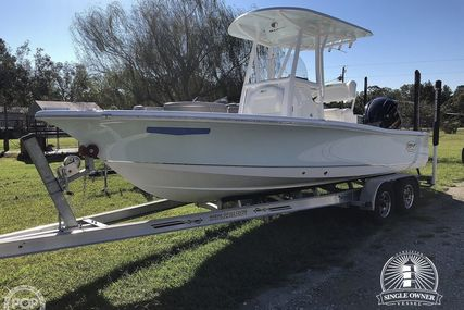 Sea Hunt BX 22 BR for sale in United States of America for $75,000 (£58,152)