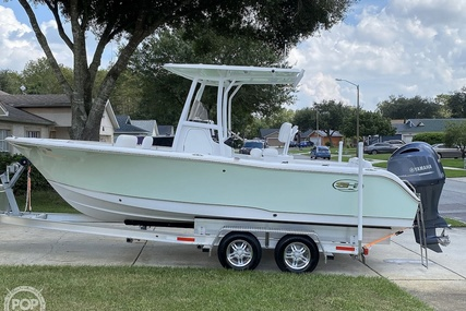 Sea Hunt 225 Ultra for sale in United States of America for $71,200 (£55,205)