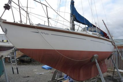 Folkdancer 27 for sale in United Kingdom for £5,500