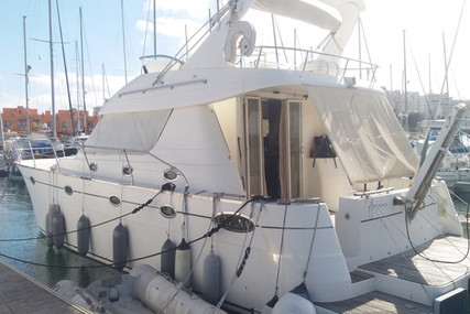 Catana 45 POWER for sale in Portugal for €250,000 (£223,668)
