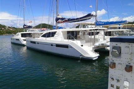 Leopard 48 for sale in Saint Lucia for $439,000 (£317,474)