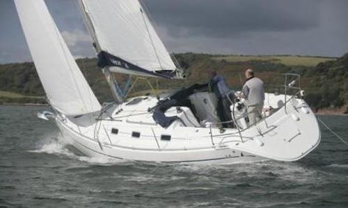 Image of Harmony 34 Elegance for sale in France for £52,000 La Rochelle, France