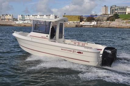 Smartliner Fisher 21 for sale in United Kingdom for £23,500