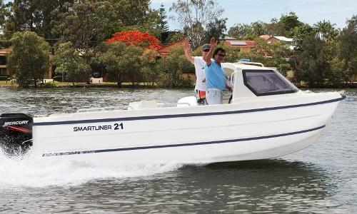 Image of Smartliner Cuddy 21 for sale in United Kingdom for £22,500 Plymouth, United Kingdom