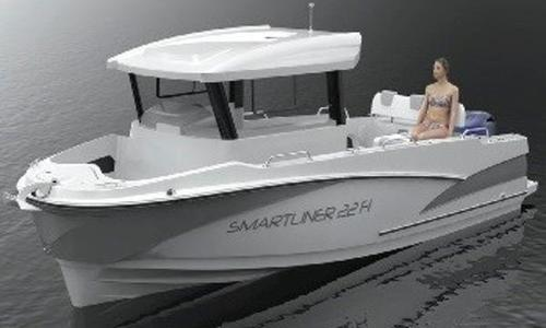 Image of Smartliner Fisher 22 for sale in United Kingdom for £35,950 Plymouth, United Kingdom