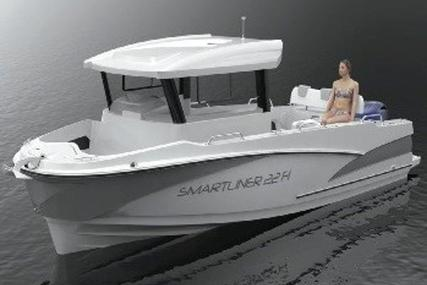 Smartliner Fisher 22 for sale in United Kingdom for £35,950