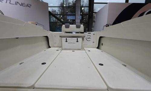 Image of Smartliner Cuddy 22 CU for sale in United Kingdom for £29,250 Plymouth, United Kingdom