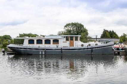 Luxemotor Dutch Barge for sale in United Kingdom for £269,000