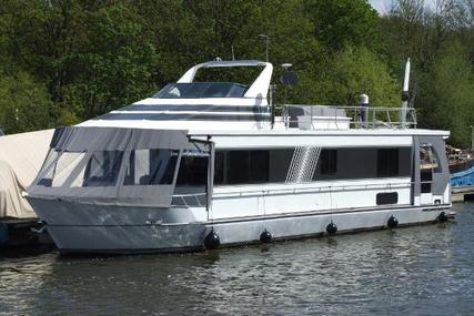 MONTICELLO River Yacht 60 for sale in United Kingdom for £159,000