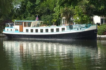 Luxe-Motor 23.97m Barge for sale in United Kingdom for £259,000