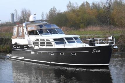 Super Lauwersmeer DISCOVERY 45AC for sale in Netherlands for €453,000 (£393,848)