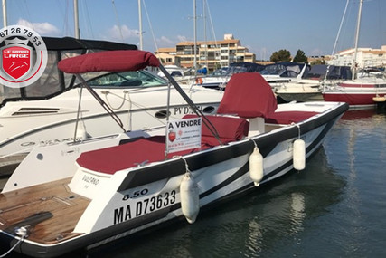 Alliaura TRESCO LINE 8.5 for sale in France for €49,900 (£45,571)