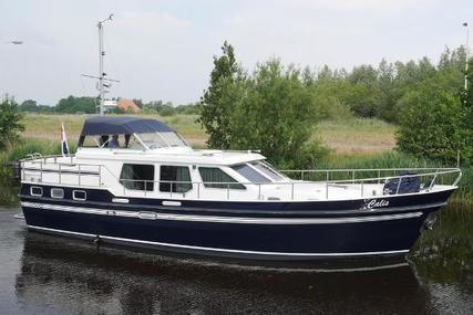 Zuiderzee Dogger 45 for sale in Netherlands for €229,000 (£198,528)