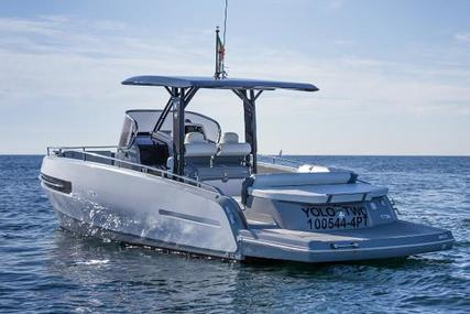 Invictus TT 280 for sale in Portugal for €80,000 (£69,591)