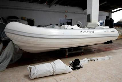 Williams 325 Turbojet for sale in Spain for £14,850