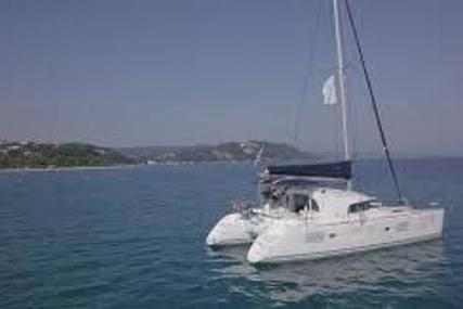 Lagoon 380 S2 Premium for sale in Greece for €165,000 (£142,694)