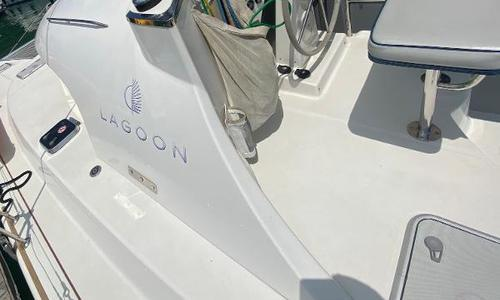 Image of Lagoon 380 S2 Premium for sale in Greece for €165,000 (£142,266) Thessaloniki, Greece