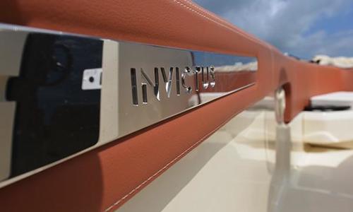 Image of Invictus 240FX for sale in United Kingdom for £49,950 Falmouth, United Kingdom