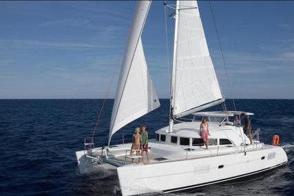 Lagoon 380 S2 Premium for sale in Greece for €159,995 (£139,014)