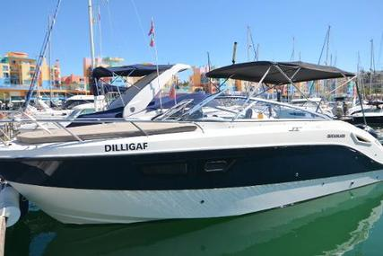 Quicksilver 805  Activ Cruiser for sale in Portugal for €71,500 (£63,969)