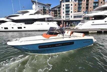 Invictus 250CX for sale in United Kingdom for £77,500