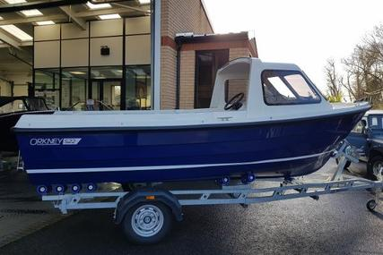 Orkney 522 for sale in United Kingdom for £30,000