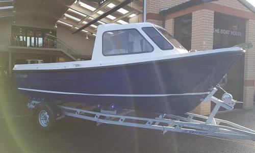 Image of Orkney 522 for sale in United Kingdom for £30,000 Shepperton, United Kingdom
