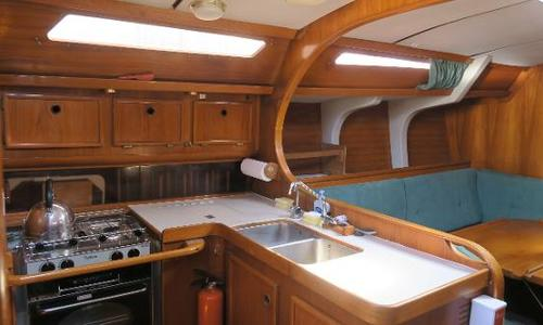 Image of Jeanneau Sun Legende 41 for sale in United Kingdom for £49,950 Plymouth, United Kingdom