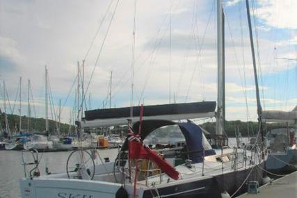 Dehler 41 for sale in United Kingdom for £165,000