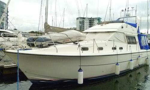 Image of Princess 385 for sale in United Kingdom for £44,950 Plymouth, United Kingdom