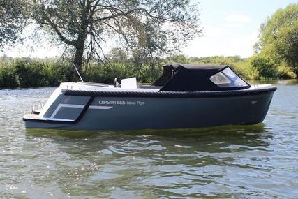 Corsiva 565 Tender for sale in United Kingdom for £15,750
