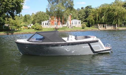 Image of Corsiva 565 Tender for sale in United Kingdom for £15,750 Wargrave, United Kingdom