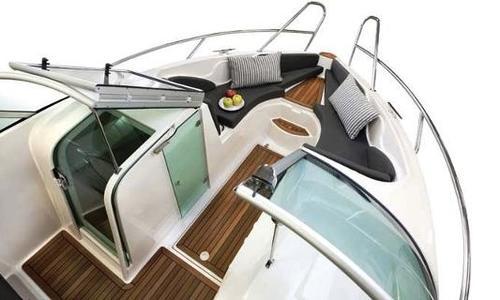Image of Corsiva Coaster 600 Bowrider 115hp for sale in United Kingdom for £32,730 Wargrave, United Kingdom