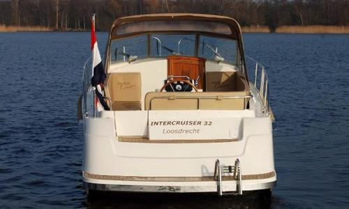 Image of Intercruiser 32 for sale in United Kingdom for £172,550 Wargrave, United Kingdom