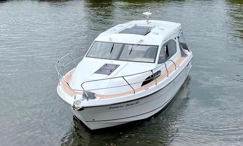 Image of Haines 32 Sedan for sale in United Kingdom for £210,000 Wargrave, United Kingdom