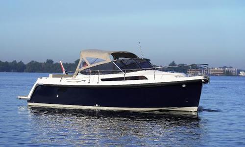 Image of Interboat Intender 950 for sale in United Kingdom for £159,140 Wargrave, United Kingdom