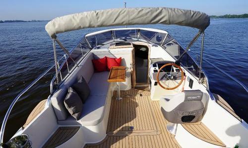Image of Interboat Intender 950 for sale in United Kingdom for £161,890 Wargrave, United Kingdom